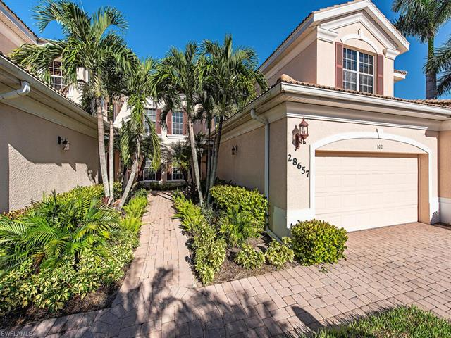 14061  Giustino WAY Unit 101, Bonita Springs, FL 34135-