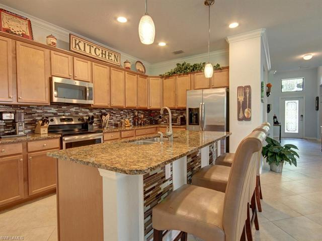 Image of 9364 River Otter DR  # Fort Myers FL 33912 located in the community of REFLECTION ISLES