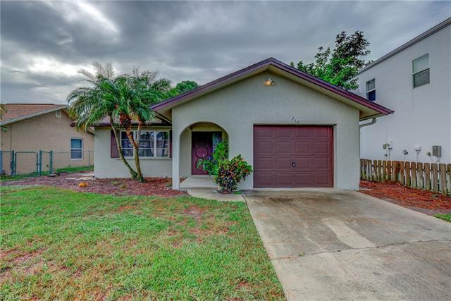 Image of 714 103rd AVE N # Naples FL 34108 located in the community of NAPLES PARK