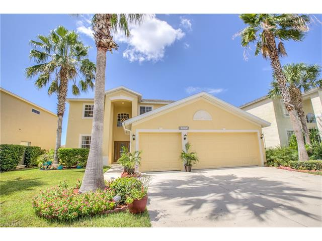 21595 Belhaven WAY, Estero, FL 33928