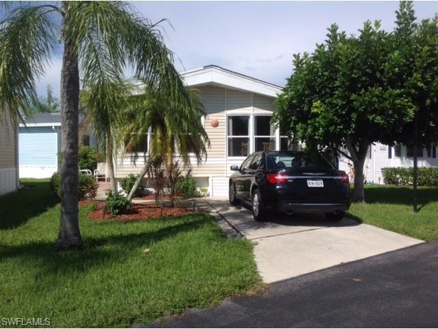 4561 E Slash Pine WAY, Estero, FL 33928-