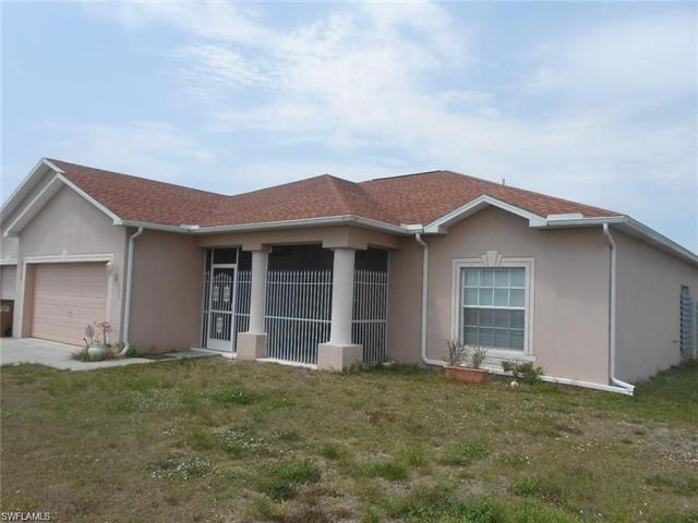 2126 N Nelson,  Cape Coral, FL