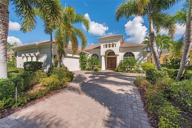 22089  Natures Cove CT, Estero, FL 33928-