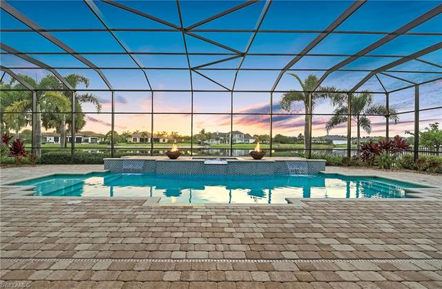 Image of     # Naples FL 34119 located in the community of QUAIL WEST