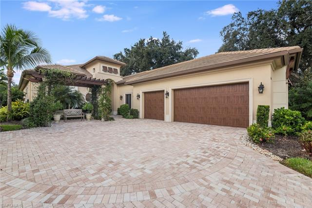 Image of 28571 La Caille Dr   # Naples FL 34119 located in the community of QUAIL WEST