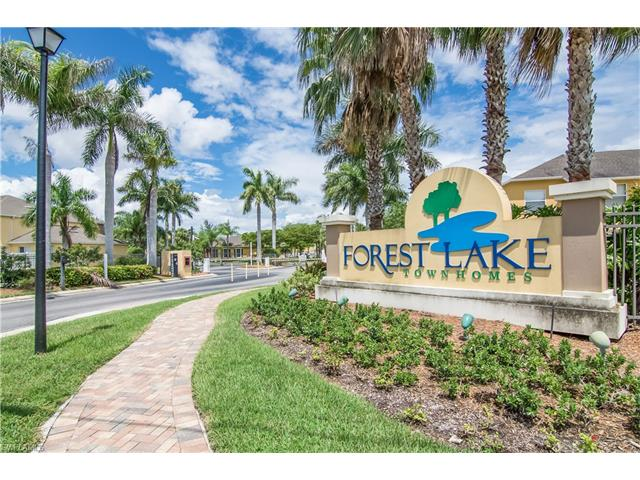 14891  Hole In 1 CIR Unit 105, Fort Myers, FL 33919-