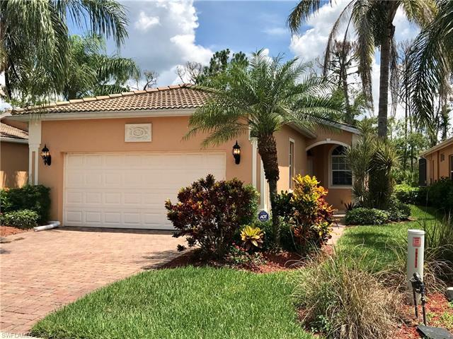 Image of     # Naples FL 34120 located in the community of TUSCANY COVE