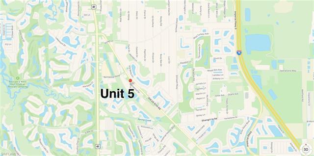 9201 Brookwood Ct #5, Bonita Springs, Fl 34135