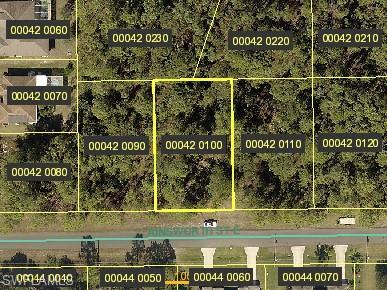1067 E Ainsworth, Lehigh Acres, FL, 33974