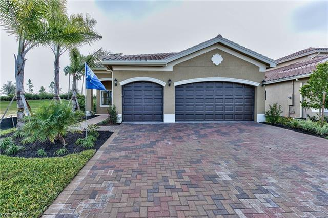Image of 10103 Chesapeake Bay DR  # Fort Myers FL 33913 located in the community of MARINA BAY