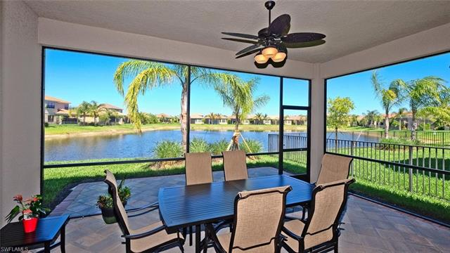 Image of 11555 Meadowrun CIR  # Fort Myers FL 33913 located in the community of MARINA BAY