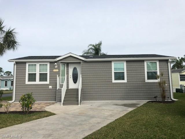 4750 W Lafayette LN, Estero, FL 33928-