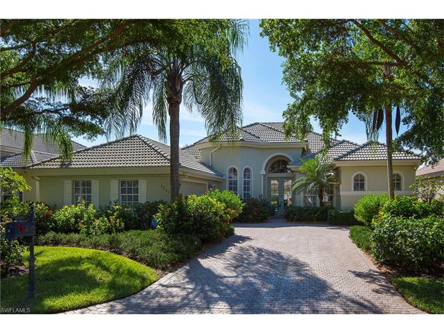Photo of Shadow Wood At The Brooks 9267 Hollow Pine in Estero, FL 34135 MLS 217066999