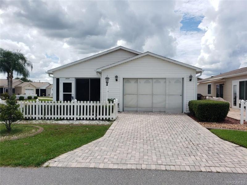 Photo of 2430 Laurel Bay Lane, The Villages, FL 32162