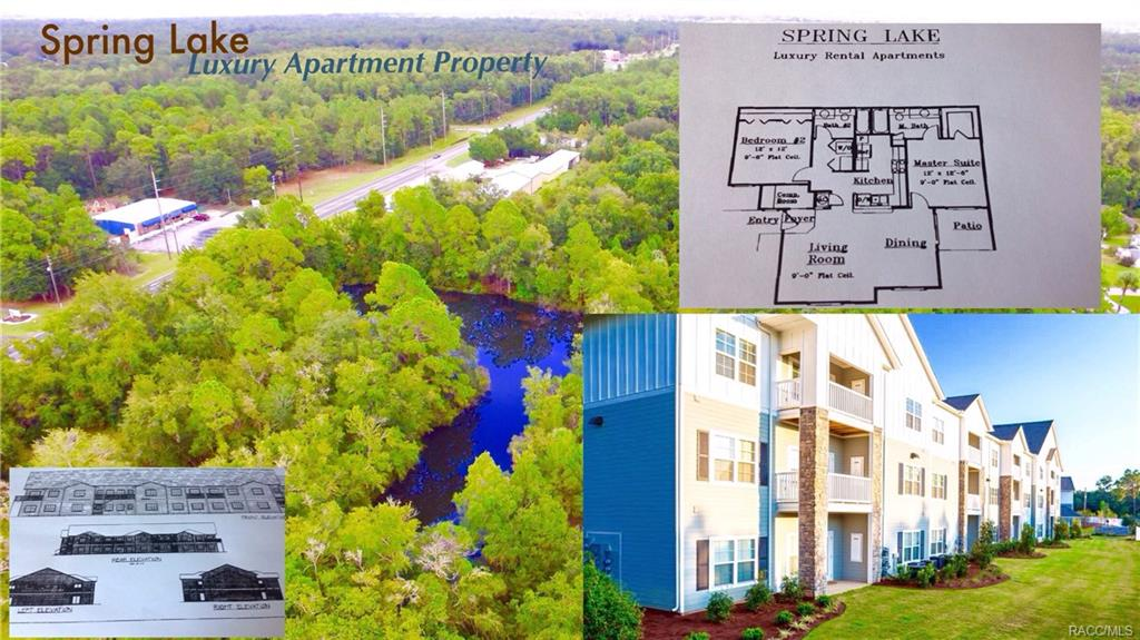 Photo of 4125 S Grandmarch Avenue, Homosassa, FL 34446