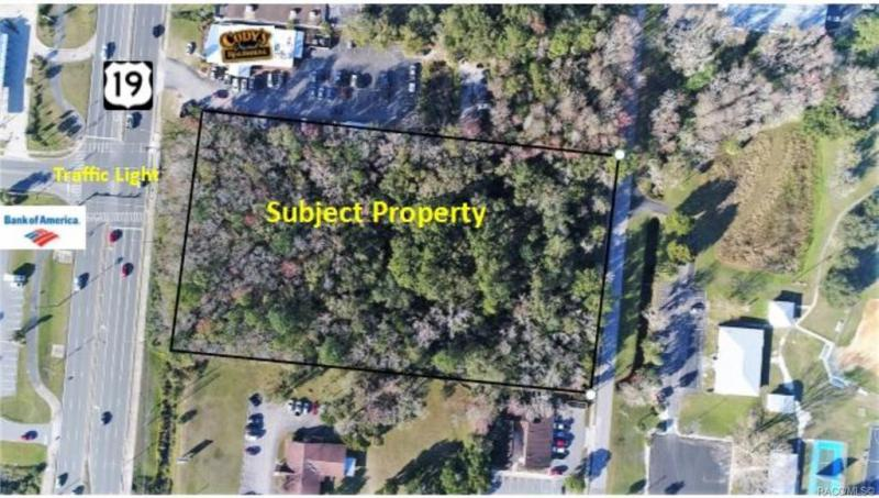 Photo of S Suncoast Boulevard, Crystal River, FL 34429