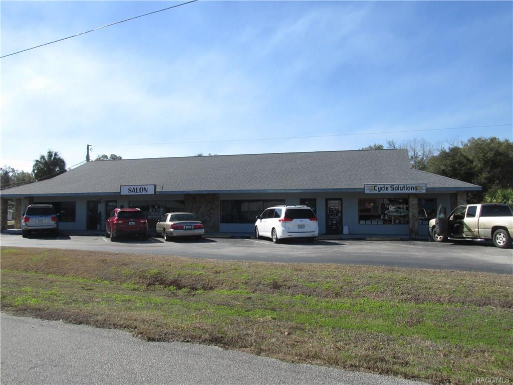 Photo of 1920 NW Us 19, Crystal River, FL 34428