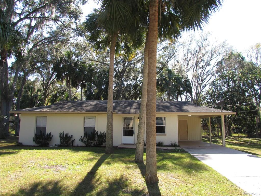 Photo of 1590 Wj Williams Lane, Dunnellon, FL 34434