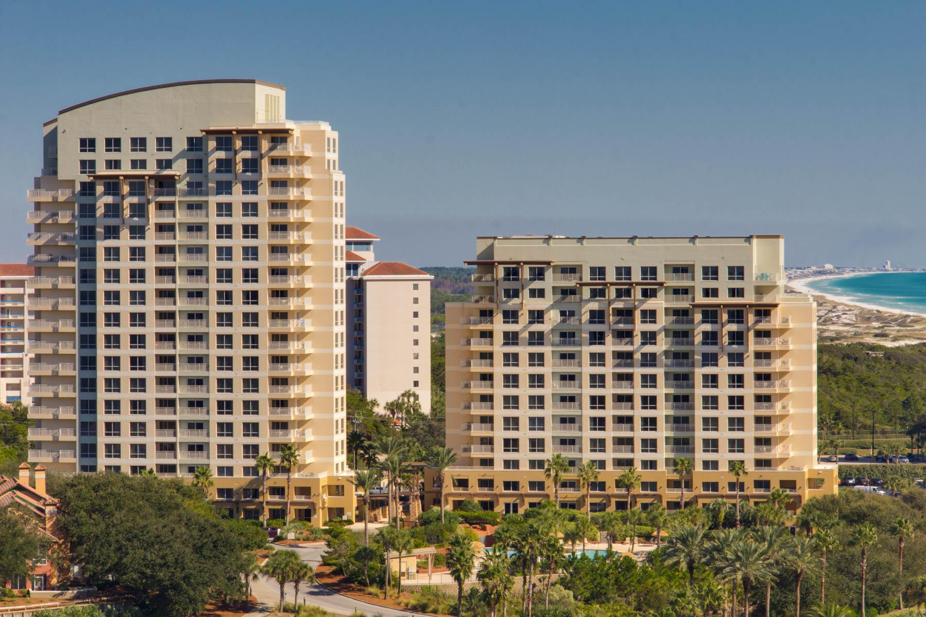 Photo of 5000 S Sandestin Boulevard #65096511, Miramar Beach, FL 32550