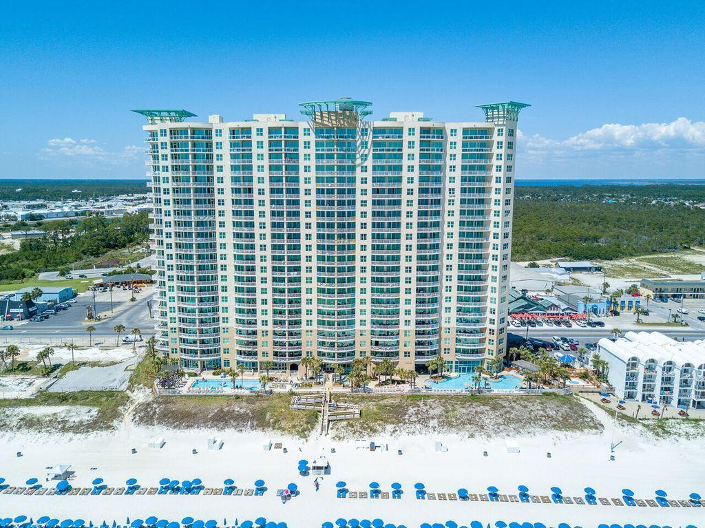 Photo of 15625 Front Beach Road #1705, Panama City Beach, FL 32413