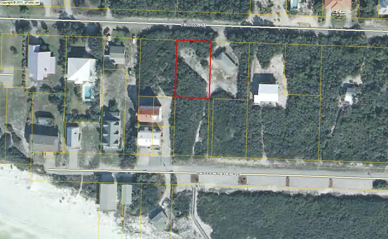 Photo of Pompano Street, Inlet Beach, FL 32461