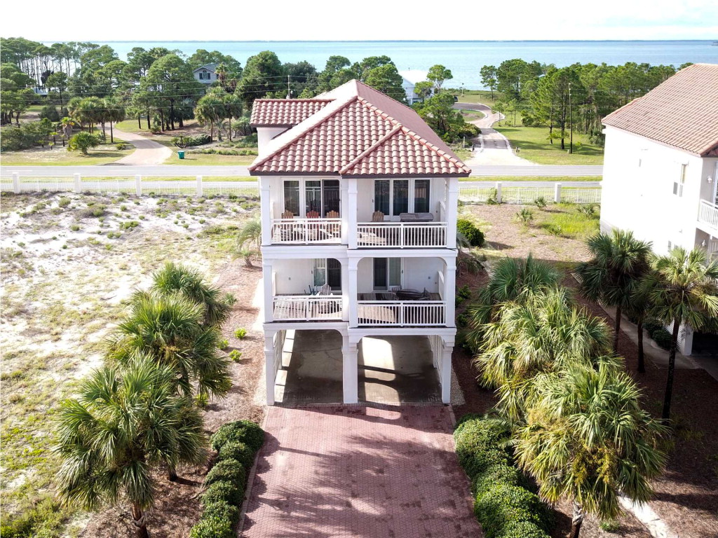 Sunset Beach - Homes for Sale and Real Estate in Saint George Island