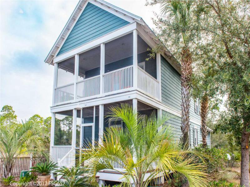 Barefoot Cottages Homes For Sale And Real Estate In Port