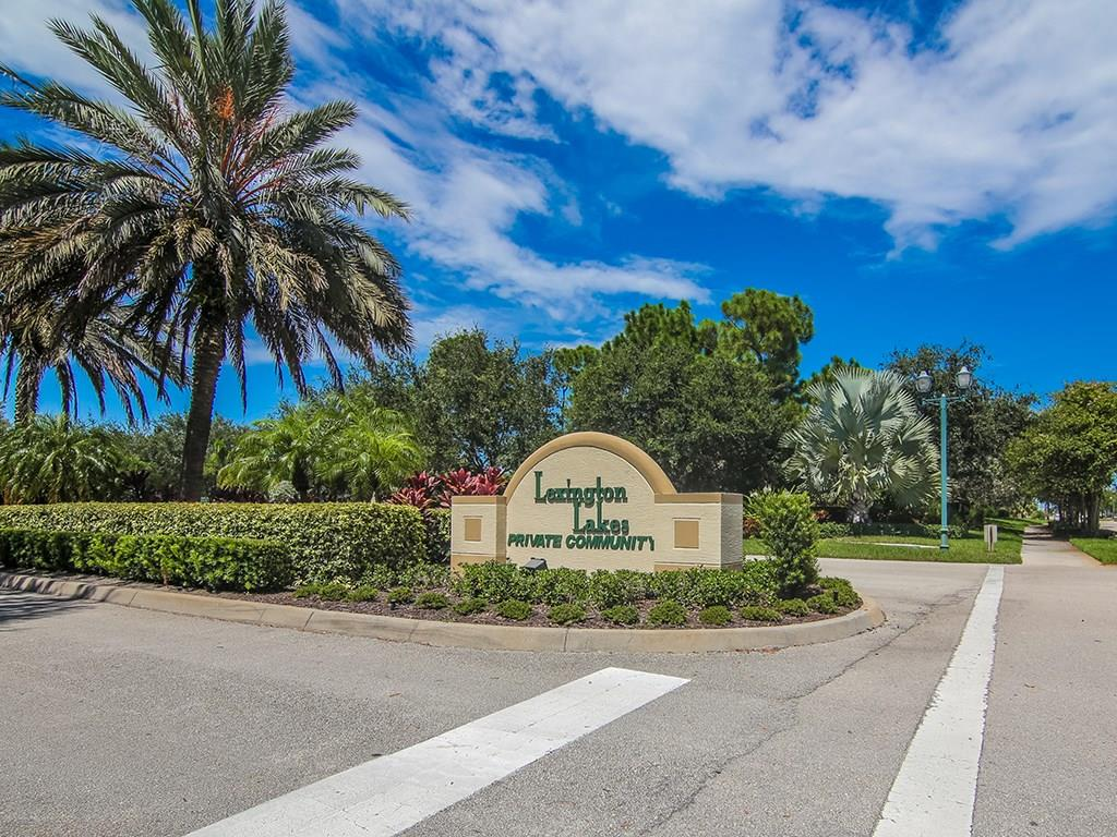 LEXINGTON LAKES REALTOR
