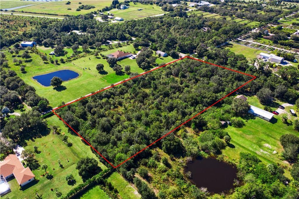 0 SW Leighton Farm,  Palm City, FL