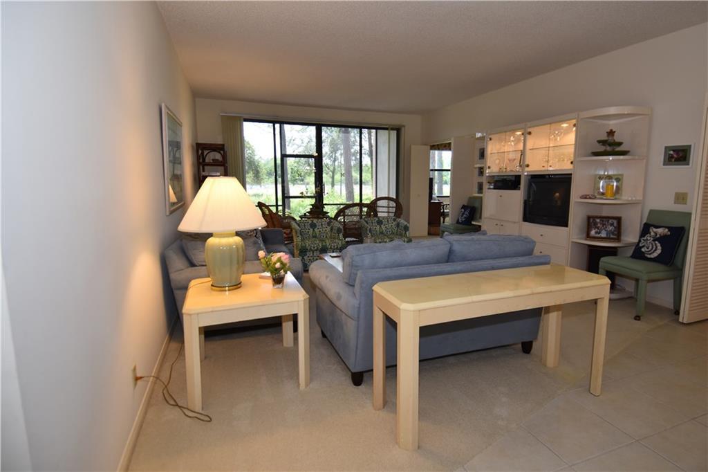 Harbour Ridge - Palmetto Villa