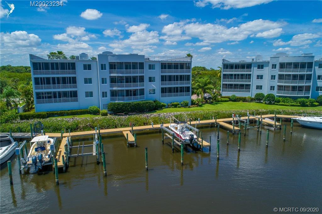 1170 SW Chapman, Palm City, FL, 34990
