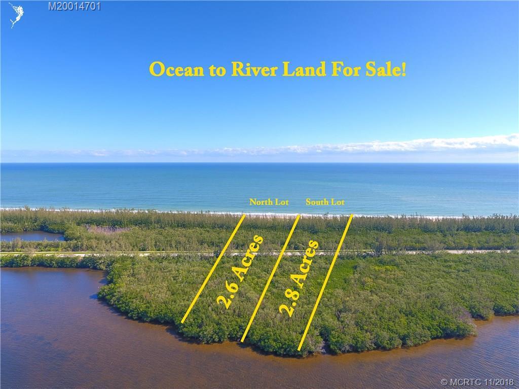 Hutchinson Island Jensen Beach - Fort Pierce - M20014701