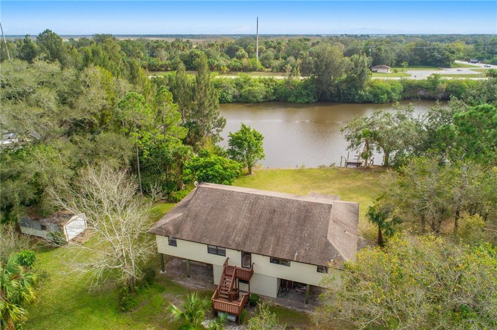 14250 SW Canal, Indiantown, FL, 34956