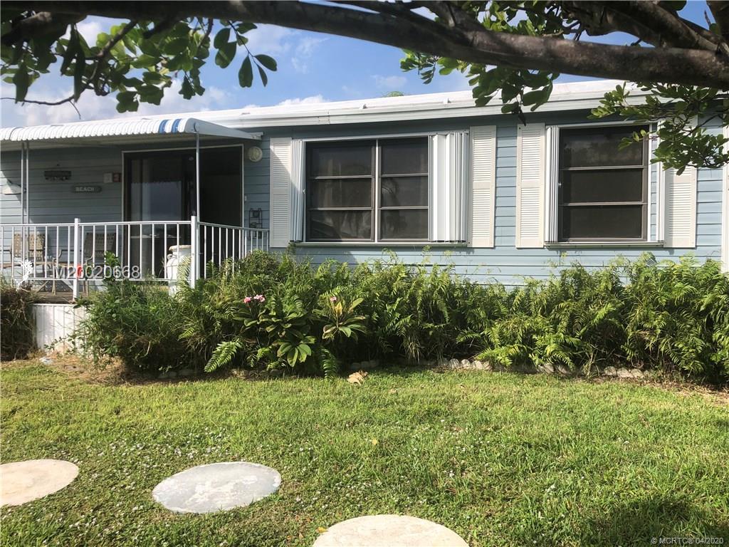 10851 S Ocean, Jensen Beach, FL, 34957