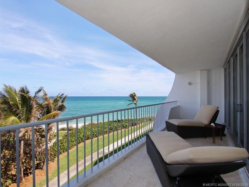 2001 Sailfish Point Blvd Condo
