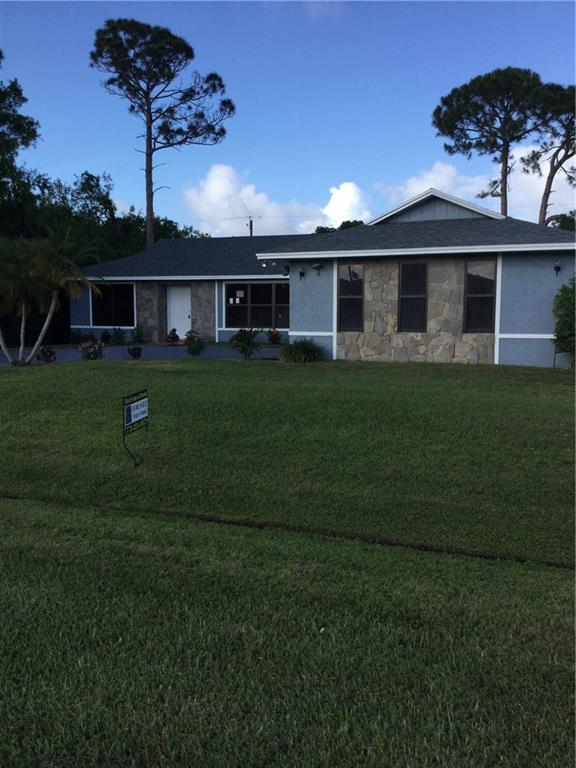 2073 SW Aquarius, Port Saint Lucie, FL, 34984