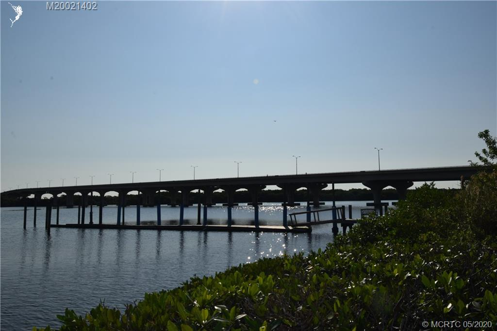 PALM CITY AMENDED, BLK 31, PART OF LOTS 1 THRU 6; COM AT NE COR LOT 1, W ALG N/LN 92.5' FOR POB.. CONT W 177.5' TO PT 10