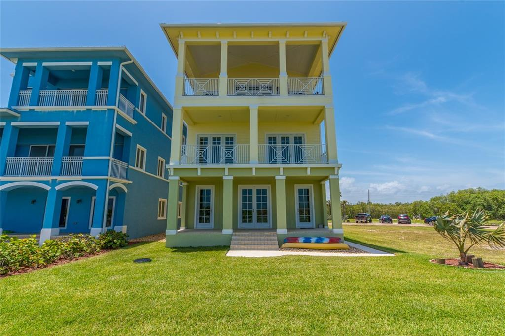 WATERSONG FORT PIERCE REAL ESTATE