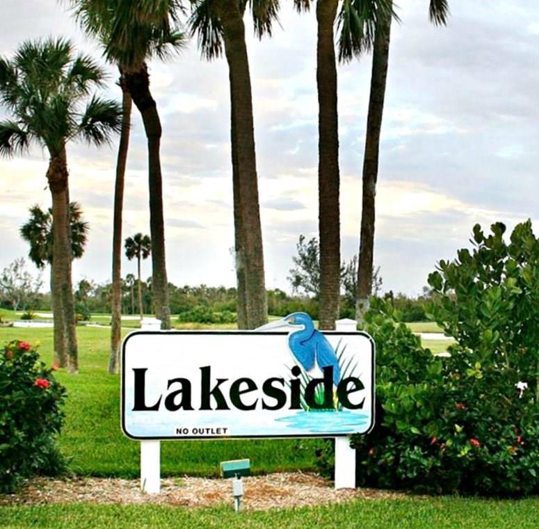Lakeside Condo Irp