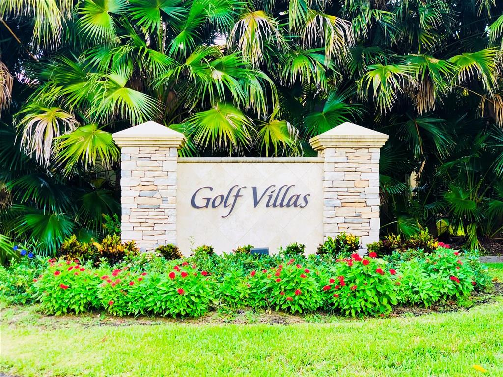 Golf Villas Condo At Pga Natio