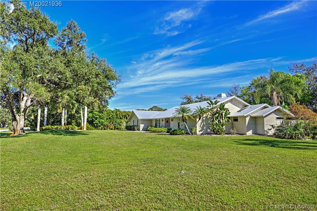 2245 SW Forest Hills, Palm City, FL, 34990