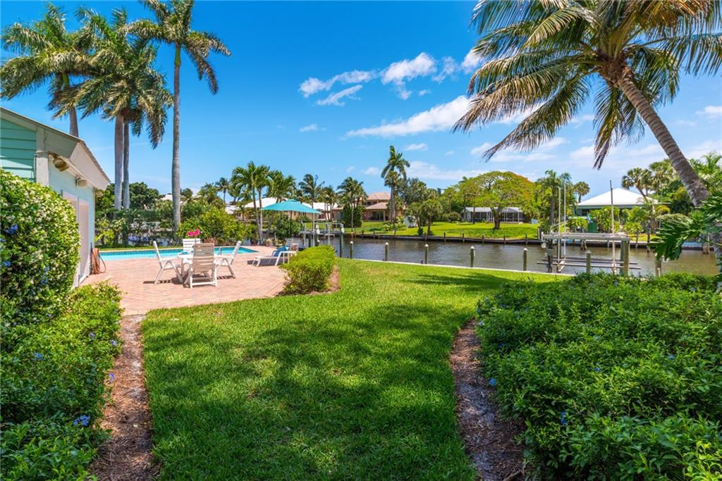 ST LUCIE ESTATES REALTY