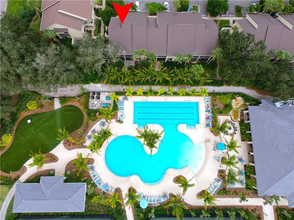 Mariner Sands Club Villas Cond - Stuart - M20015505
