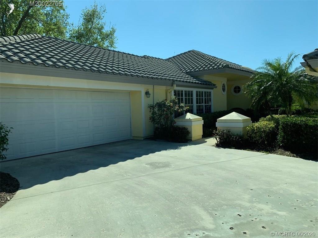 12306 Harbour Ridge, Palm City, FL, 34990