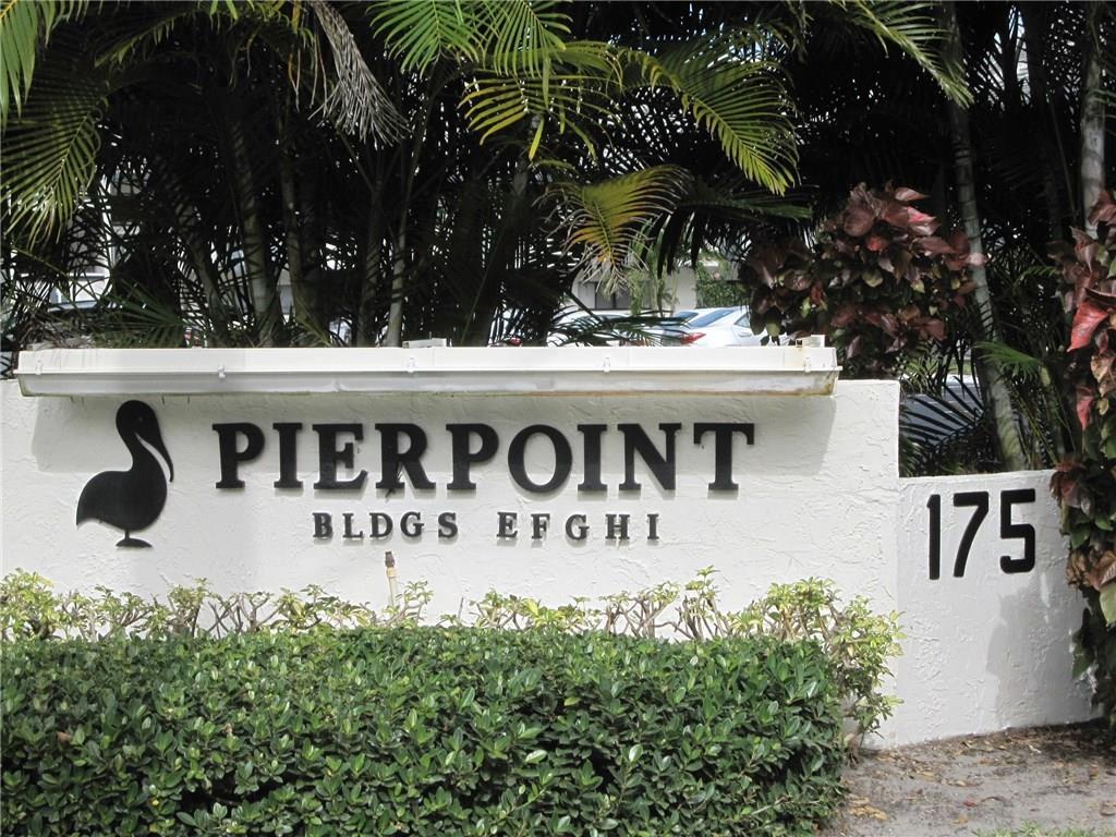 Pierpoint Yacht Club Condo
