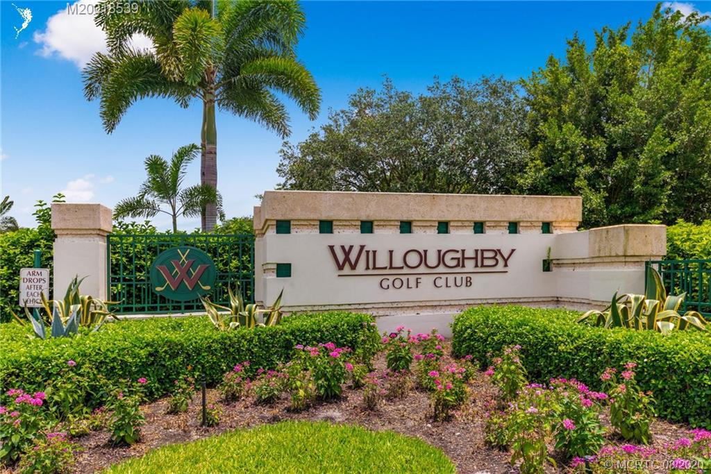 WILLOUGHBY HOMES
