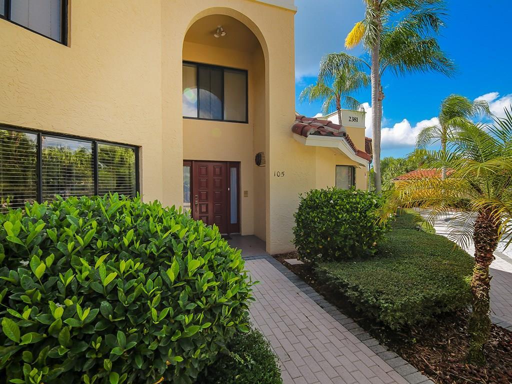 Palm Cove-Carriage Hill Cutter