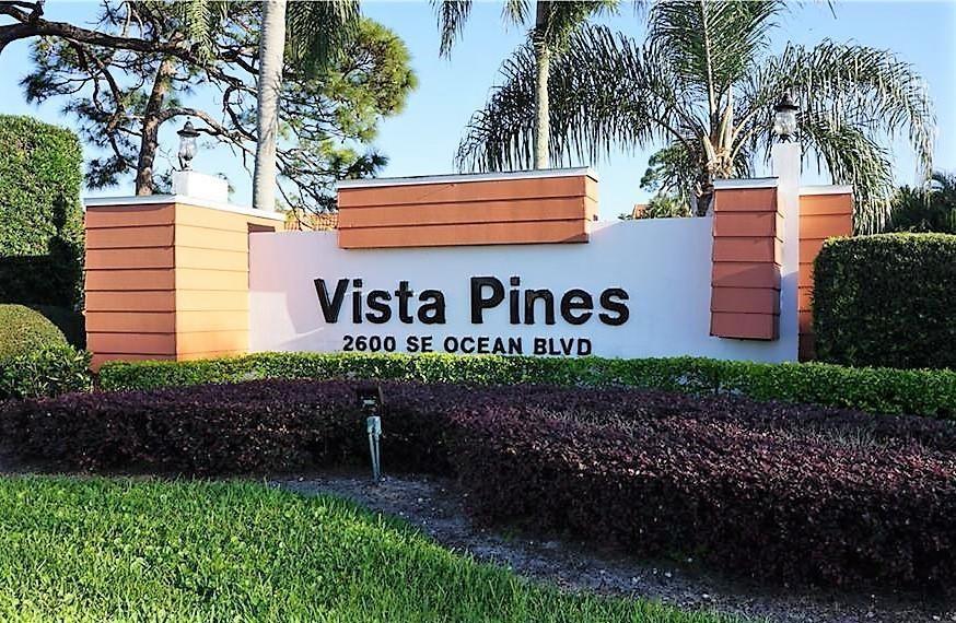 Vista Pines Condo