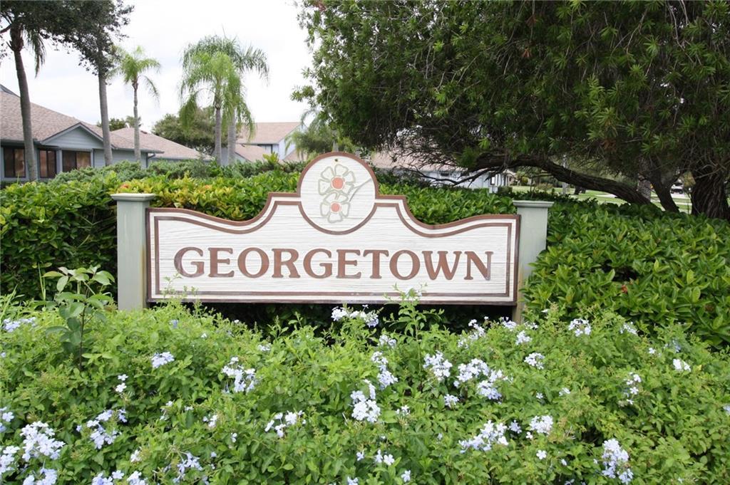 Georgetown At Heritage Ridge