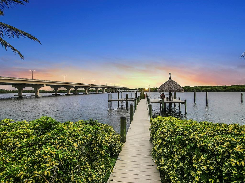 ST LUCIE SHORES HOMES